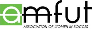 AMFUT logo ingles